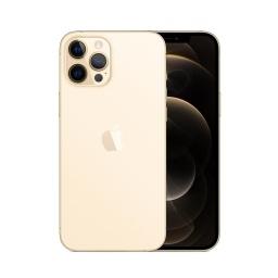 Celular Apple iPhone 12 PRO Max 6.7'' 3 Cámaras 5G NR 512GB Super Retina XDR MGDK3LZ/A Nuevo - GOLD