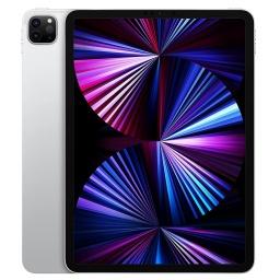 Apple iPad Pro 11 Pulgadas MHQT3LL/A Chip M1 8GB RAM 128GB WiFi Nuevo (2021) - SILVER