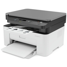 Impresora Multifunción Laser HP LaserJet 135w Monocromática WiFi USB ADF
