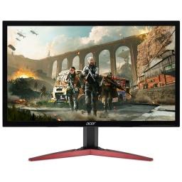 Monitor LED Acer KG241Q Pbiip 144Hz Gamer Full HD FreeSync 2x HDMI 1x DisplayPort
