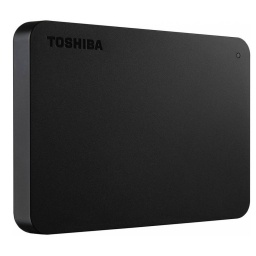 Disco Duro Externo Toshiba Canvio Basics 1TB USB 3.0 Windows y Mac OS