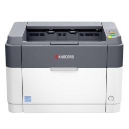 Impresora Laser Kyocera FS-1040 USB Monocromática