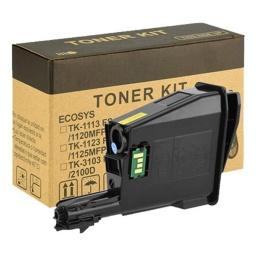 Toner Compatible Kyocera TK-1112 para Laser FS1040 1020 1120 2.5K