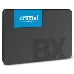 "Disco Solido SSD Crucial Bx500 480GB SATA3 2.5"""