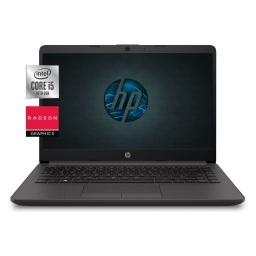 Notebook HP 240 G8 i5-1035G1 Décima Generación 8GB 1TB 14'' Radeon 2GB DDR5 Español Nueva Garantía Oficial
