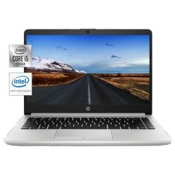 Notebook HP 348 G7 i5-10210U Turbo 4,20 GHz 4GB 1TB 14'' HD Español Windows 10