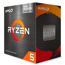 Micro Procesador CPU AMD Ryzen 5 5600G Socket AM4 6 Núcleos