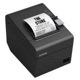 Impresora POS Epson TMT20IIIL-001 Termica de Tickets y Recibos USB
