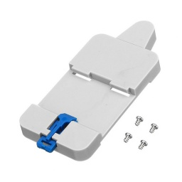 Bandeja Sonoff Para Montar sobre Carril Din Domótica Materíal ABS Ininflamable de Máxima Calidad