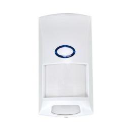 Sensor De Movimiento Sonoff Pir2 Rf Pir De 433 Mhz WiFi Con Infrarrojo Dual Smart Home Antimascotas