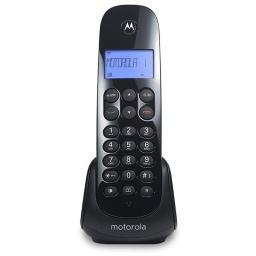 Teléfono inalambrico Motorola M700 1 Base DECT 6.0 con Captor