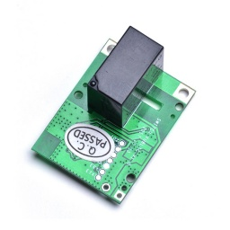 Módulo Inteligente Sonoff Interruptor Wifi 5v Smart Home Domótica