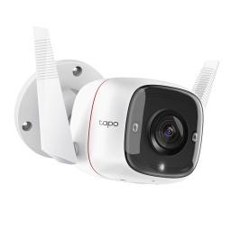 Camara de Seguridad / Vigilancia Interior y Exterior TP-Link Tapo C310 con Vision Nocturna, Movimiento y Audio