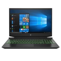 Notebook HP Pavilion Gaming 15-EC1038LA 15.6'' FHD AMD Ryzen 7 4800H 8GB 512GB SSD NVIDIA GeForce GTX 1650 Ti