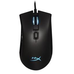 Mouse Gamer HyperX Pulsefire FPS Pro RGB Ergonomico 6 Botones programables Sensor Pixart 3389