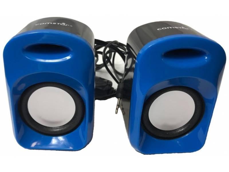 Parlante Comstar Sp22 USB Azul