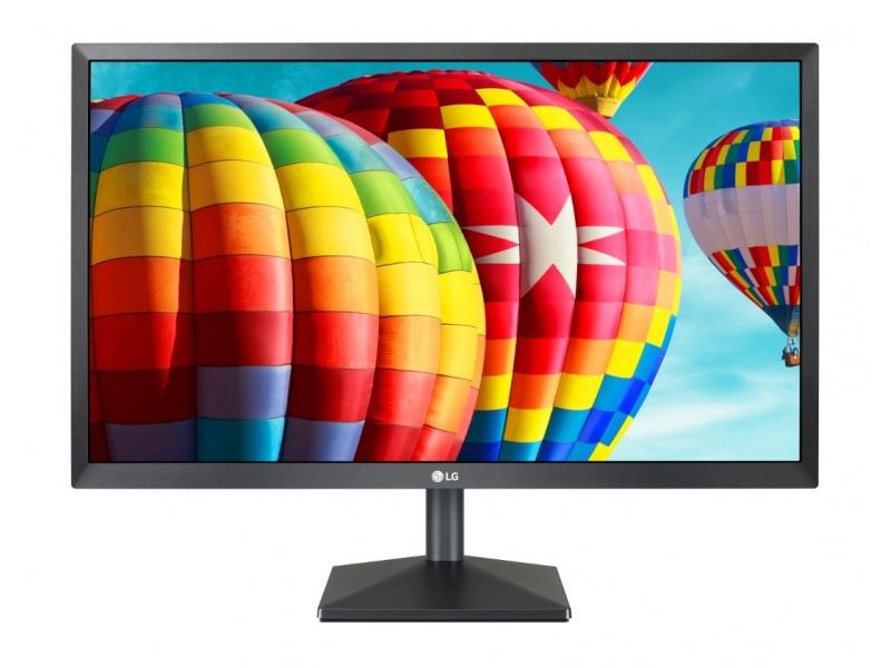 Monitor LED LG 24MK430H-B 24'' Full HD IPS FreeSync Ultra Gear Gaming Vesa HDMI/VGA