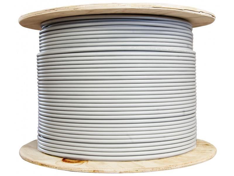 Cable de Red Cat6 (Venta Por Metro)