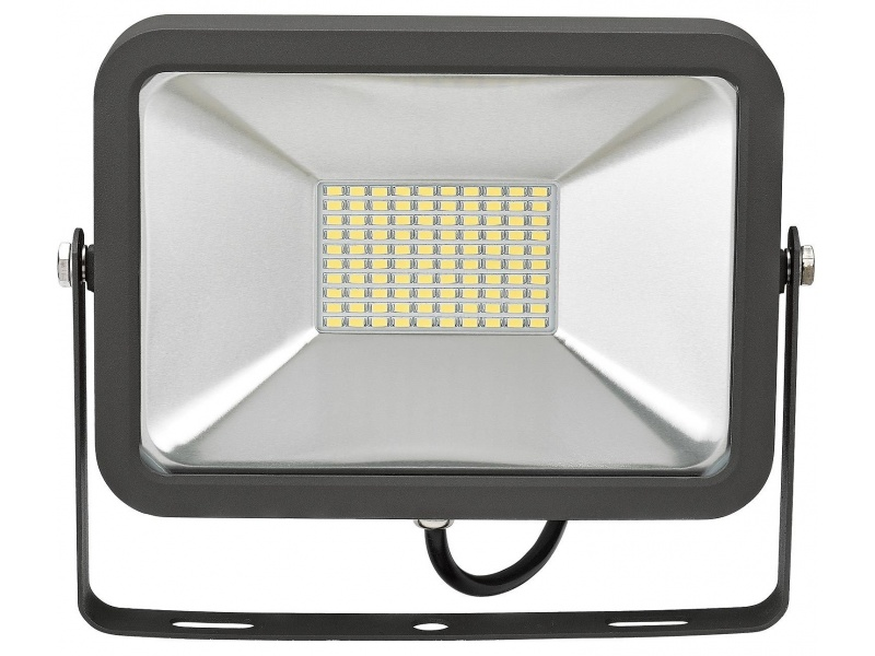 Foco Reflector LED Liper 20W Interior / Exterior IP65 220V - Luz Fria