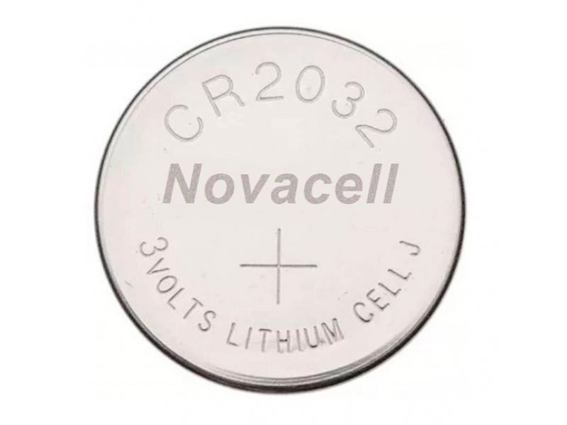 Bateria Pila para Motherboard / Placa Madre CR2032 3v Por Unidad