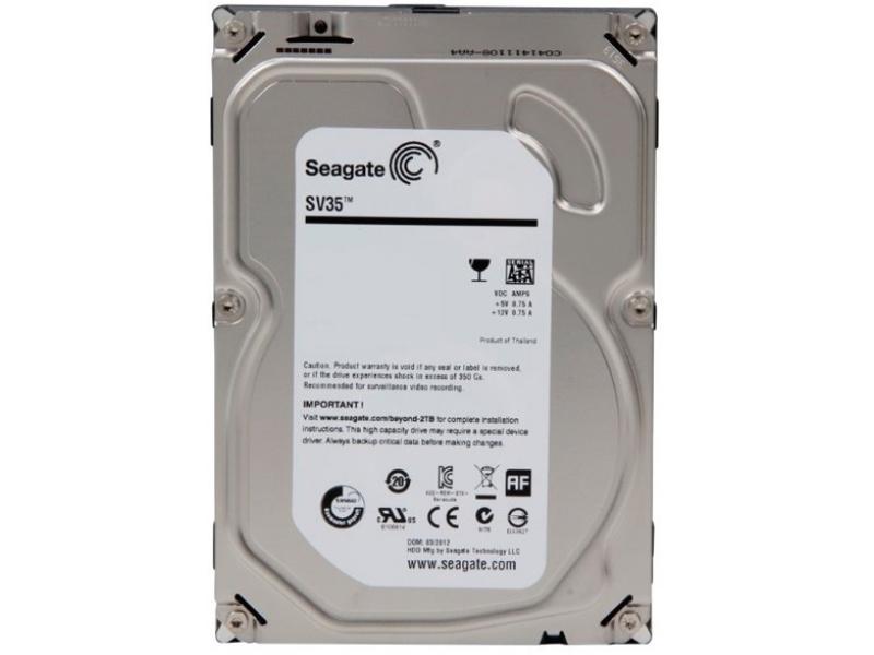 """Disco Duro 3.5"""" Seagate 1TB Sata"""