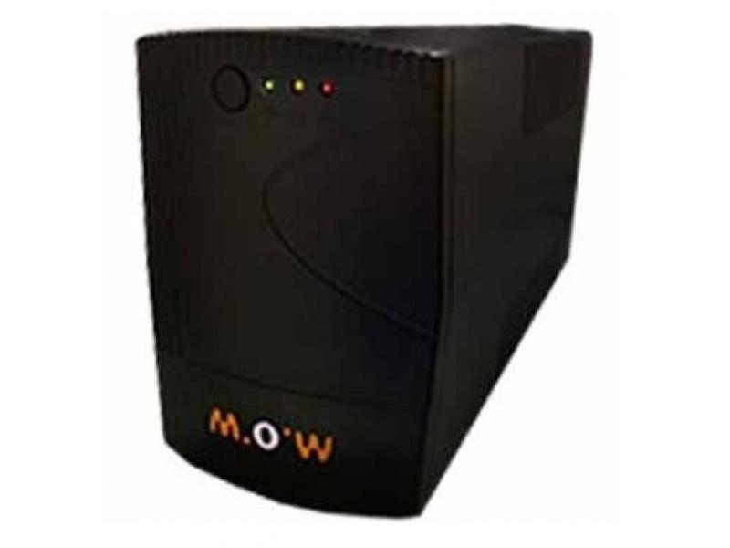 UPS MOW 1200VA EA20012 220V. Regulador de Voltaje con Indicador LED