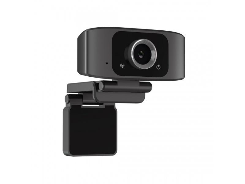 Camara Web Full HD Vidlok by Xiaomi 1080p 2MP USB con Microfono de alta calidad