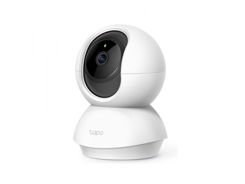 Camara ip WiFi Cloud TP-Link TAPO C200 Giratoria Full HD Vision Nocturna Audio Vision y Grabación Remota