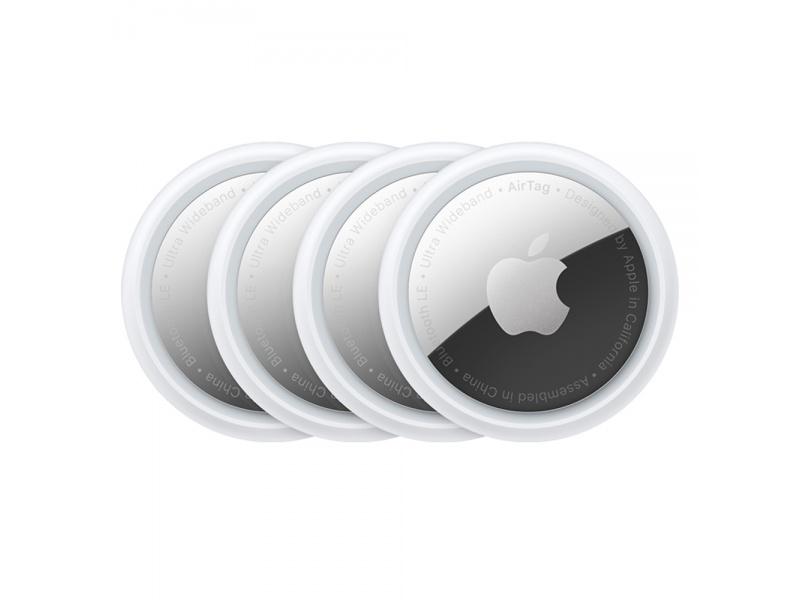 Localizador Buscador Apple AirTag MX542AM/A Original - 4 PACK